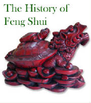 The History of Feng Shui