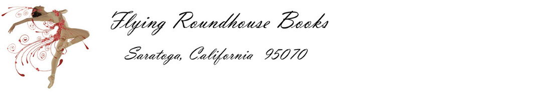 Flying Roundhouse Books